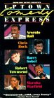 Uptown Comedy Express [VHS]