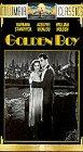 echange, troc Golden Boy [VHS] [Import USA]