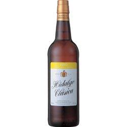 シェリー酒 フィノ・イダルゴ 750ml