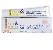 Fair &amp; White Cream Eclaircissante Whitening Cream