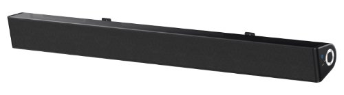 Sylvania 32-Inch 2.1 Ch Bluetooth Soundbar With Built In Sub-Woofer