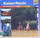 Kaiserroute: Von Aachen nach Paderbor...