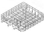 Electrolux 154866702 Rack Assembly
