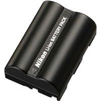 Nikon EN-EL3a Rechargeable Lithium-Ion Battery Pack for D50, D70, D70s, and D100