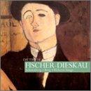 Dietrich Fischer-Dieskau: Schoenberg / Berg / Webern Songs
