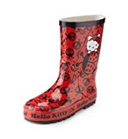 Hello Kitty Welly Boots