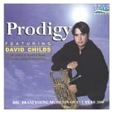 Prodigyby David Childs