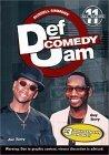 Def Comedy Jam, Vol. 11 [VHS]