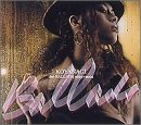 KOYANAGI THE BALLADS 1999-2001