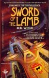 Sword Of The Lamb (0425075877) by Wren, M. K.