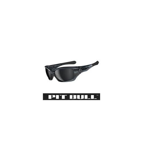 オークリー PIT BULL  9161-02 サングラス アジアンフィット [OAKLEY]