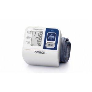 Omron R2 Wrist Blood Pressure Monitor