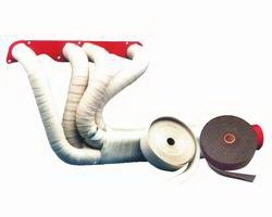 Thermo-Tec 11151 1IN.X 15FT. EXHAUST WRAP