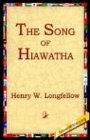 The Song of Hiawatha (1595400354) by Henry Wadsworth Longfellow