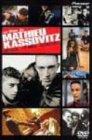 マチュー・カソヴィッツ DVDコレクション