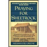 Image of Praying for Sheetrock