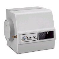 Cheap Skuttle Model 190-SH1 Drum Bypass Humidifier (190-SH1)