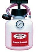 Motive 0100 European Power Bleeder Kit