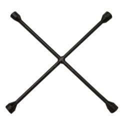 Ken-Tool 35661 22″ Economy Lug Wrench
