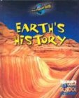 img - for Earth's History (Our Planet Earth) book / textbook / text book