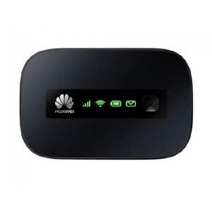 Huawei E5332(E5332s-2)モバイル WIFI ルーター(黒)下り最大21Mbps Mobile WiFi (SIM フリー版) EnlargeCorp