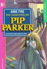 The Haunting of Pip Parker (Sprinters) (0744530938) by Fine, Anne