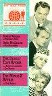 The Man From U.N.C.L.E. - Vol. 3, The Deadly Toys Affair/The Minus X Affair [VHS]
