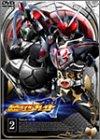 仮面ライダー剣 VOL.2 [DVD]