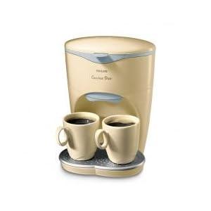 Philips Cucina Coffee Maker : Philips HR7140/6 Cucina Duo Coffee Maker: Amazon.co.uk: Kitchen & Home