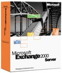 EXCHANGE Server 2000 Client Access License 5U Multi Lingual (French- Italian- German- Spanish