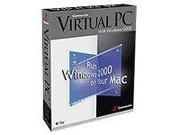 Virtual PC 3.0 Win 2000