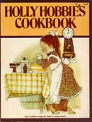 Holly Hobbie's Cookbook