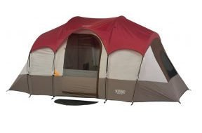 Wenzel Big Bear Family Dome Tent, Outdoor Stuffs