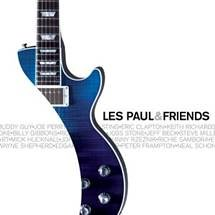 Les Paul - American Made World Played - Lyrics2You