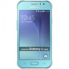 Samsung Galaxy J1 Ace (Sm-sm-j110) Duos Dual Sim Quad Band GPS Android Smart Phone (Blue) (Ace Duos compare prices)