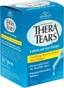 Advanced Vision Thera Tears Lubricant Eye Drops In Preservative-Free Single Use Containers