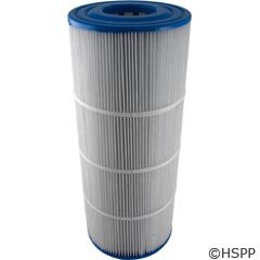 Filbur Fc-1455 Antimicrobial Replacement Filter Cartridge For Jacuzzi Ce 60 Pool And Spa Filter