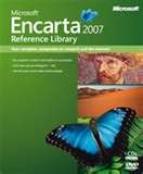 Microsoft Encyclopedia Encarta Reference Library 2007