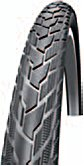 Biria Tire Bicycle, street 26 X 1.75 Inch Puncture Resistant, Puncture Guard, thorn resistant, Comfortable ride by Biria, hybrid bike at Sears.com