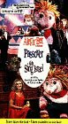 Shalom Sesame Shows 9-11: Aleph-Bet, Passover, and Kids Sing Israel [VHS]