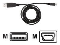 DKE-2 Compatiable USB 2.0 Data Cable for Nokia N76/N800/N91/N95 + more