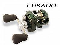 Curado 200e5 Baitcasting Low Profile Reel