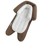 Goldbug 2 in 1 Infant Head Support Model #53886 (Brown/White)