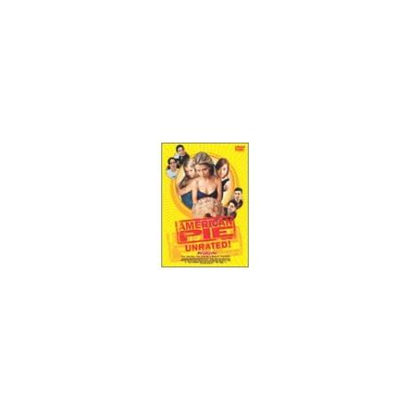 アメリカン・パイ [DVD]