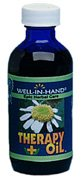 Well-In-Hand - Therapy Oil - 2 Oz.