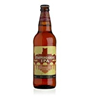 Staffordshire IPA - Case of 20
