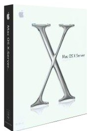 Mac OS X Server 10.2 10 Client [OLDER VERSION]