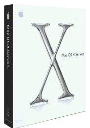 Mac OS X Server 10.2 10 Client [OLDER VERSION]
