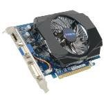 Gigabyte GeForce GT 430 2GB DDR3 PCI Express 2.0 DVI-I/HDMI/D-Sub Graphics Card GV-N430-2GI