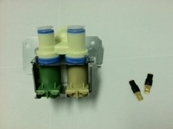 Hotpoint Refrigerator Water Inlet Valve Wr57X108-Ho